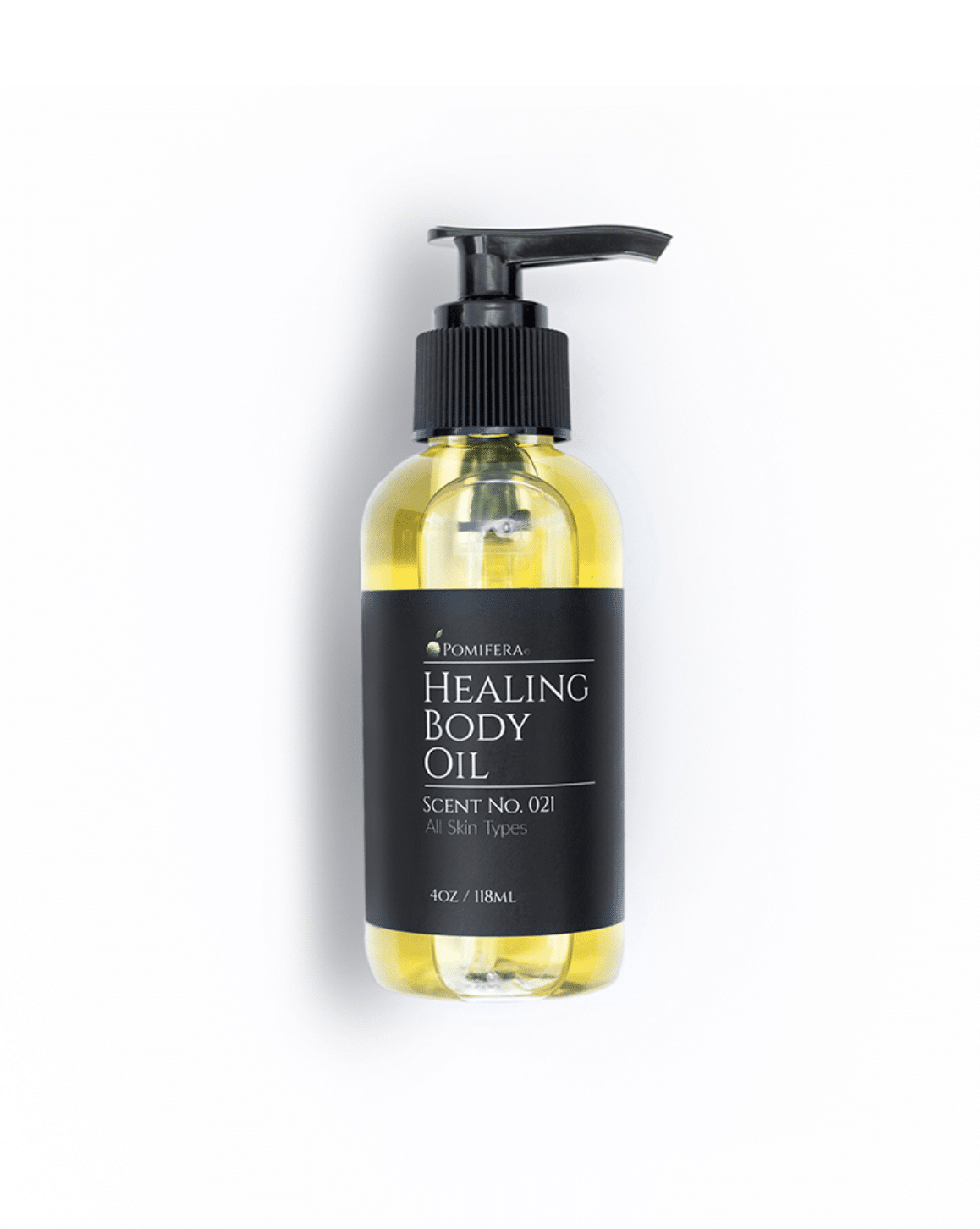 Pomifera Healing Body Oil