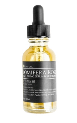 Pomifera Rose Oil