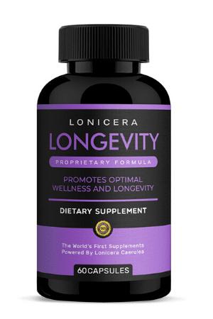 Modexus Lonicera Longevity