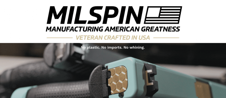 milspin review