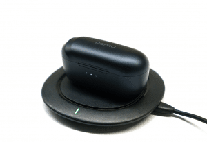 Pamu Slide Wireless Charging
