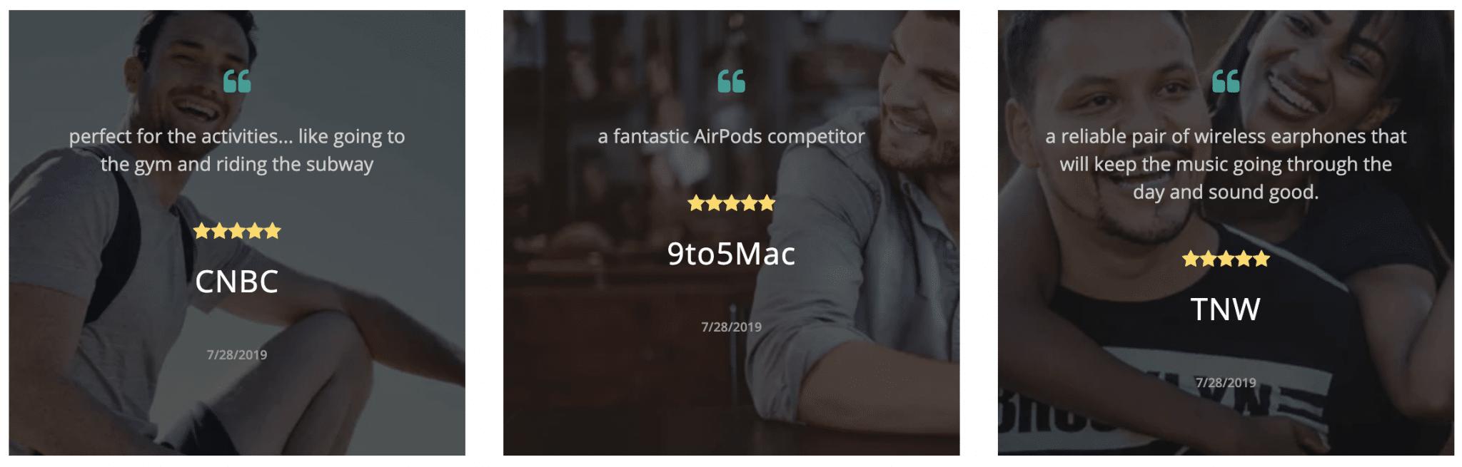 Pamu Slide Reviews