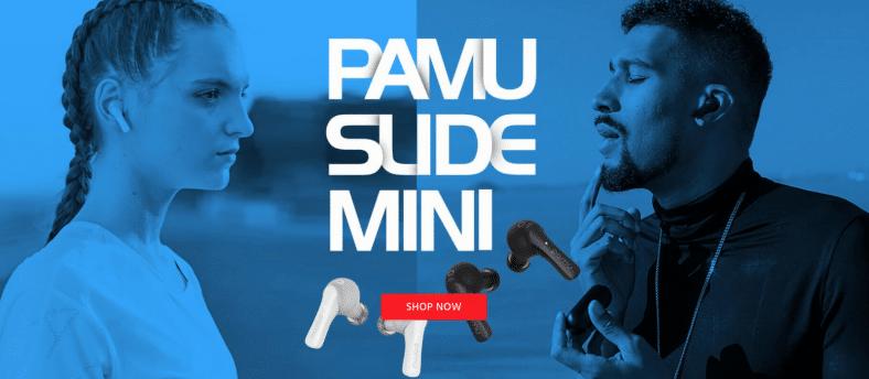 Pamu Slide Review