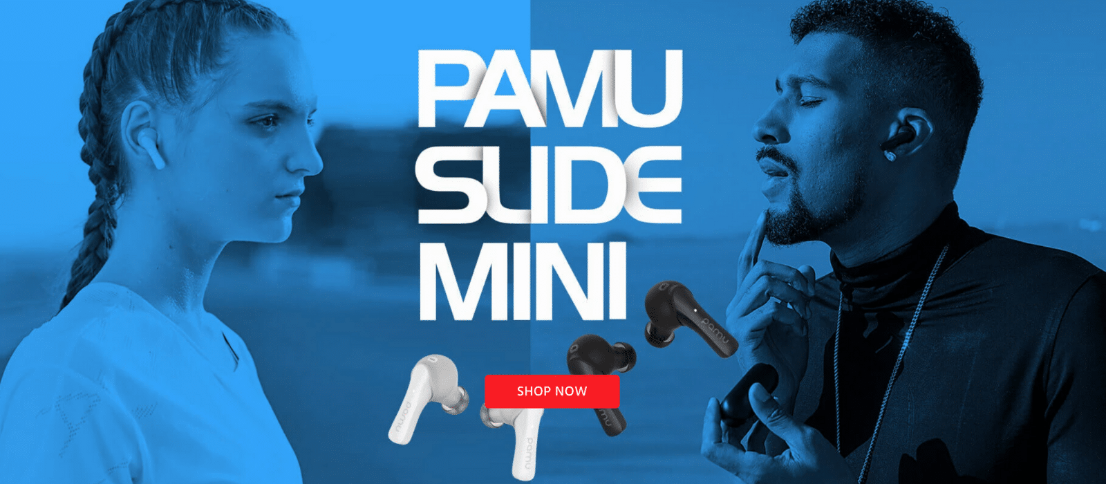 Pamu Slide Review