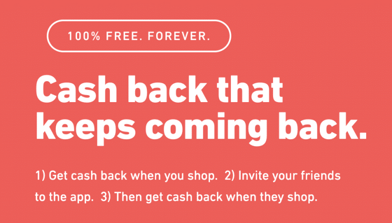 Fluz Cash Back App