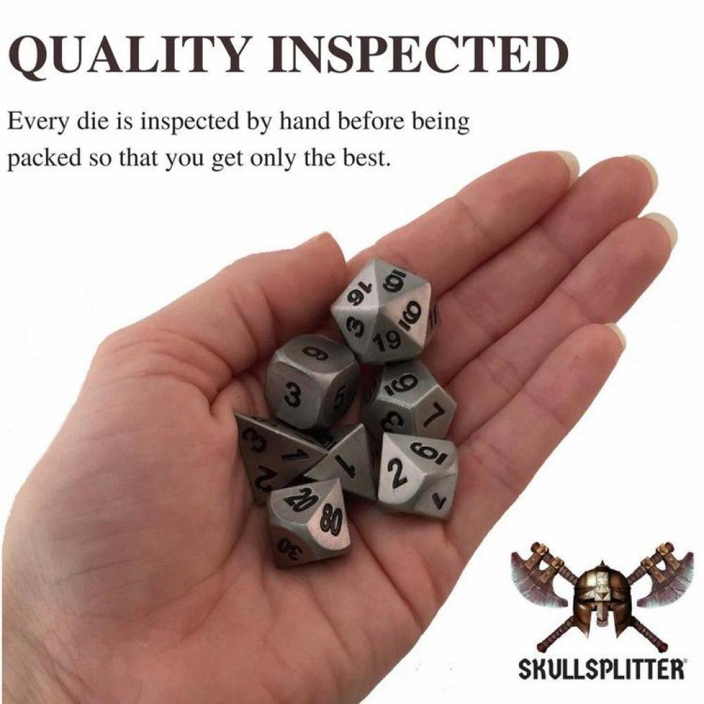 skullsplitter dice