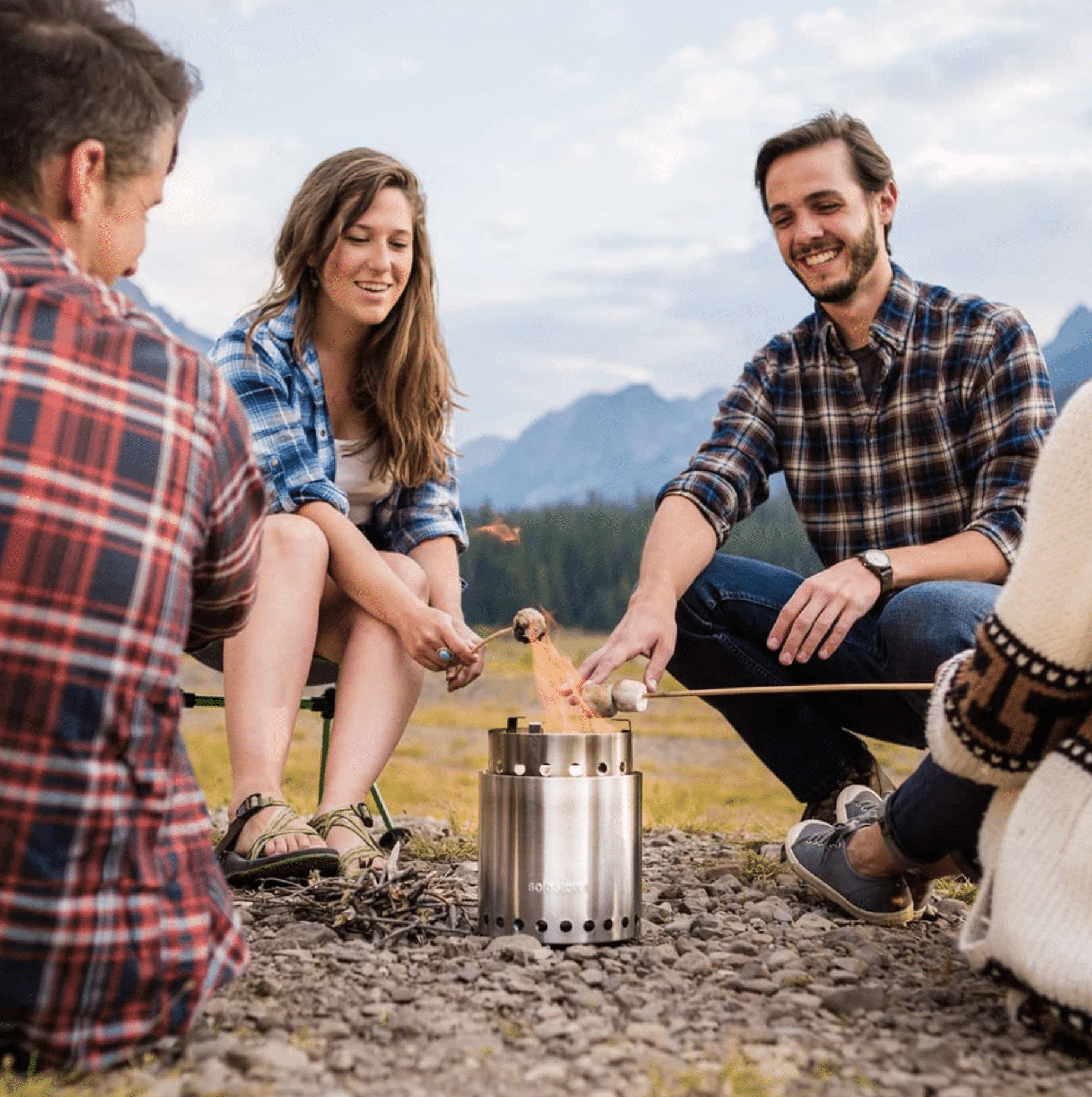 Solo Stove Camping stoves