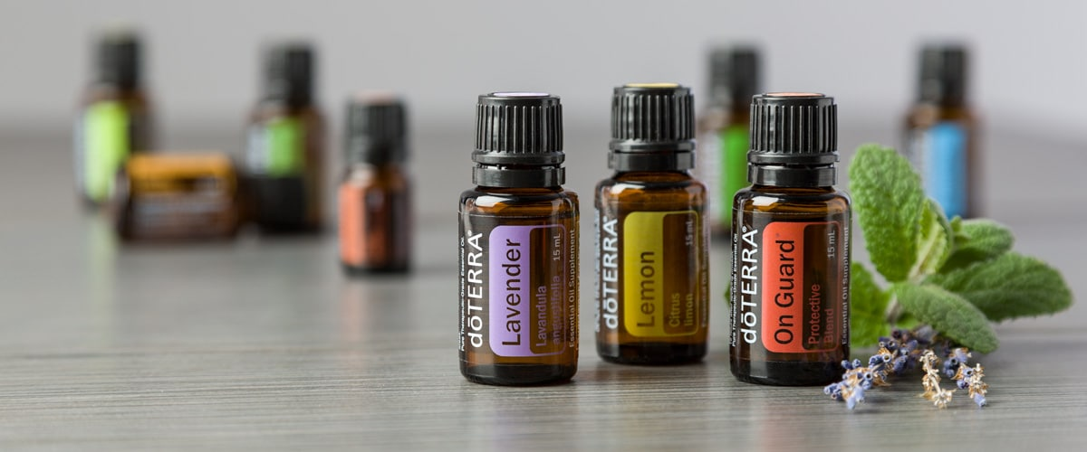 Doterra The Complete Review