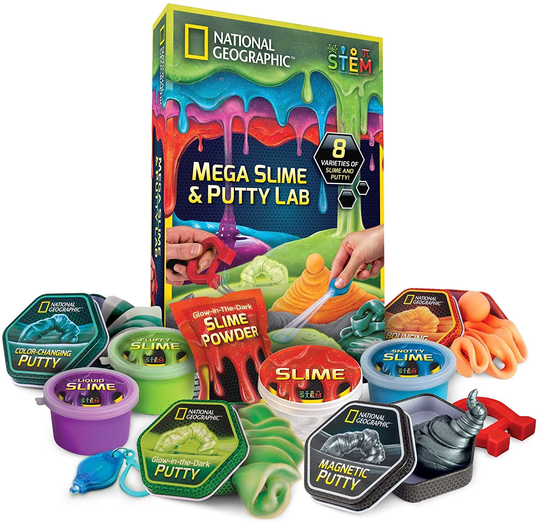 Nat Geo Slime