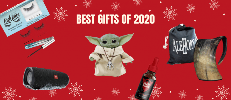 Best Gifts 2020