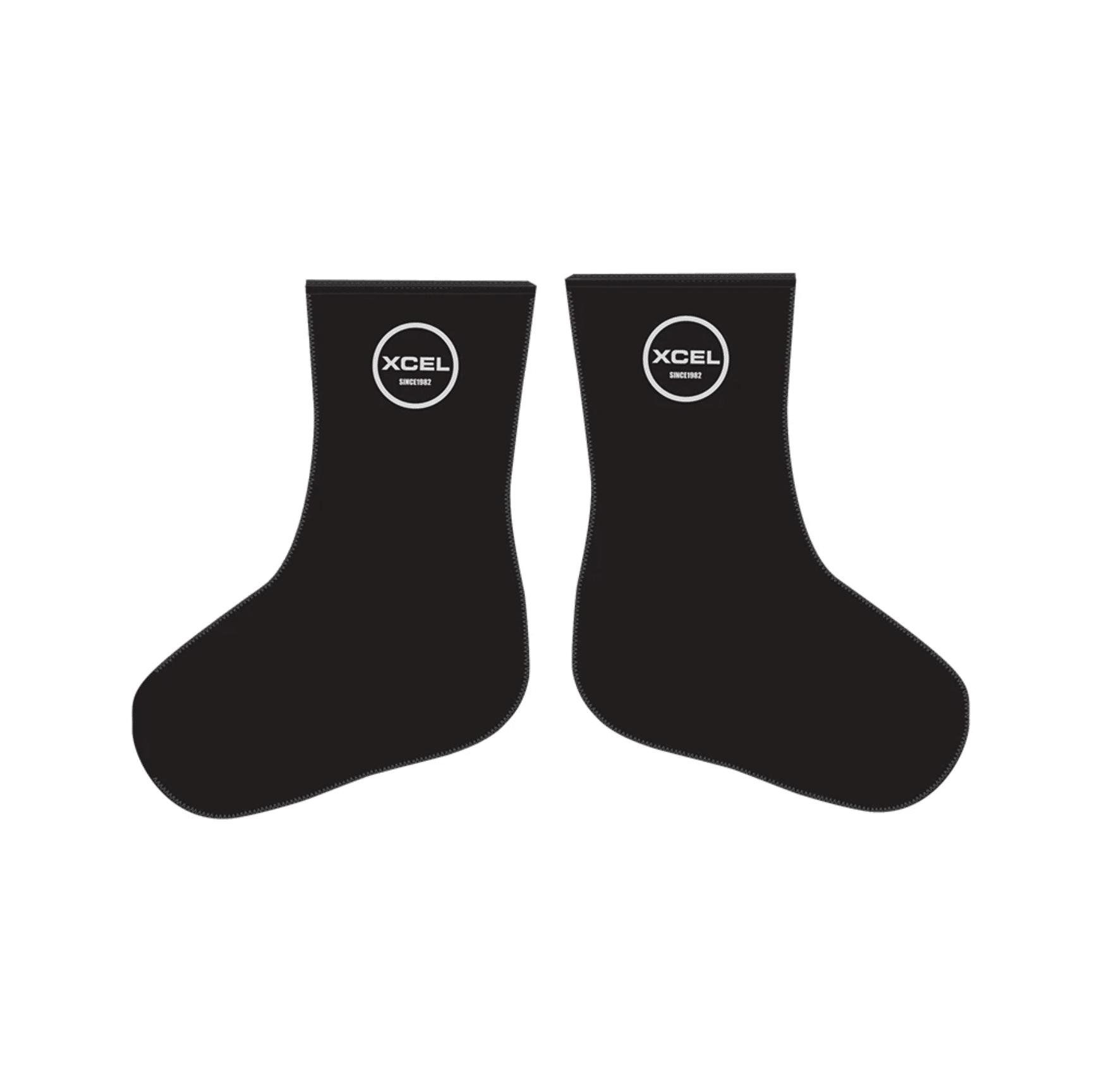 xcel boots