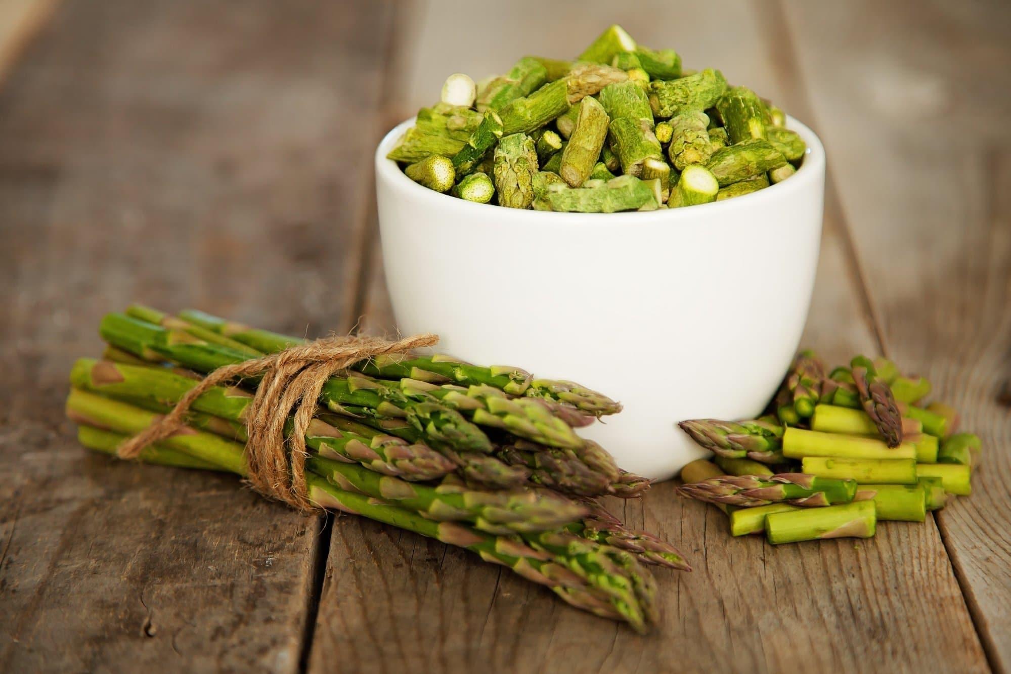Valley Foods Vegetables