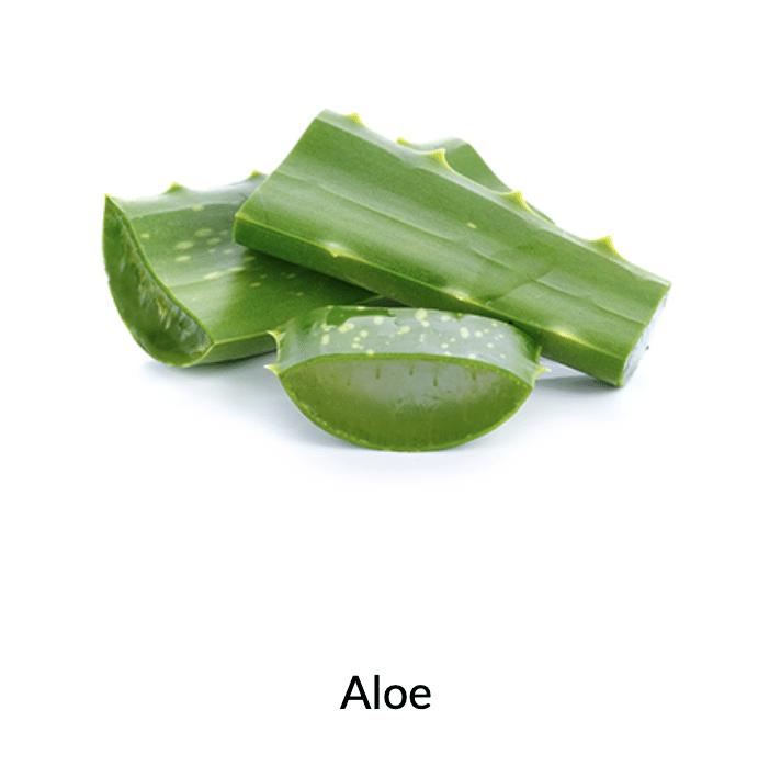 crunchi aloe