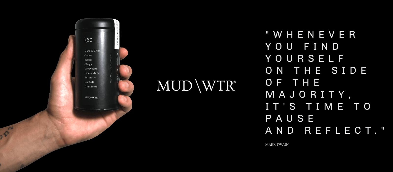 Mudwtr Review