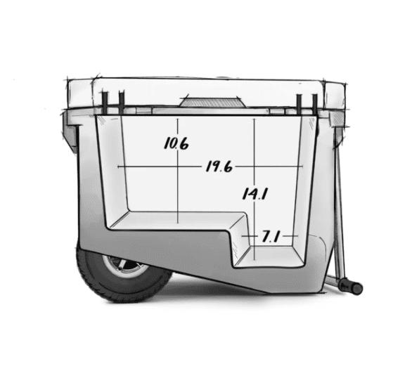 RovR 60 Drawings