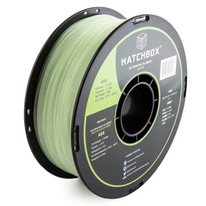 Hatchbox Glow Filament