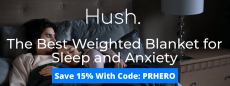 Hush Blankets – The Complete Review