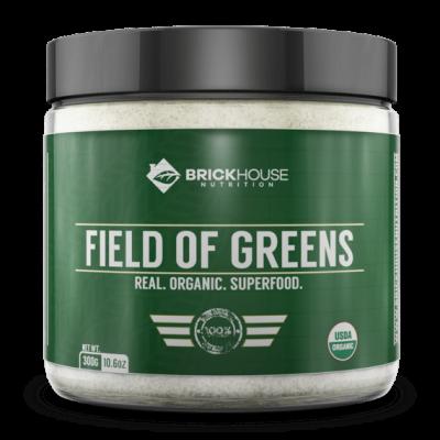 BrickHouse Nutrition Field Of Greens