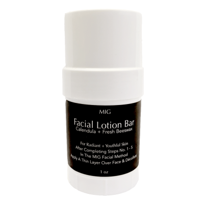 MIG Face Lotion Bar