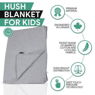 Hush Kids Review