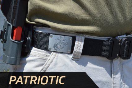 Milspin Tactical Belt