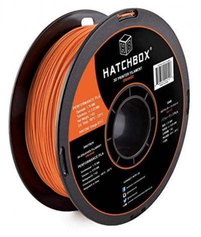 Hatchbox PPLA Filament