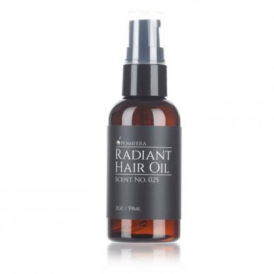 Pomifera Radiant Hair Oil