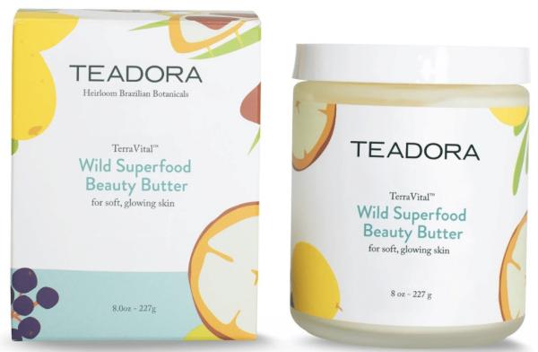 Teadora Beauty Beauty Butter