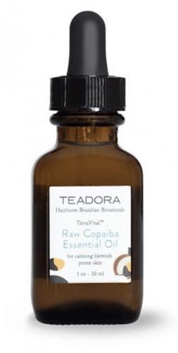 Teadora Copaiba Essential Oil