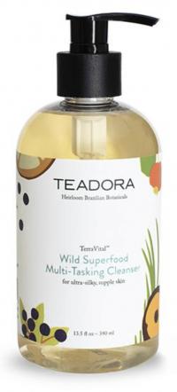 Teadora Multi Tasking Cleanser