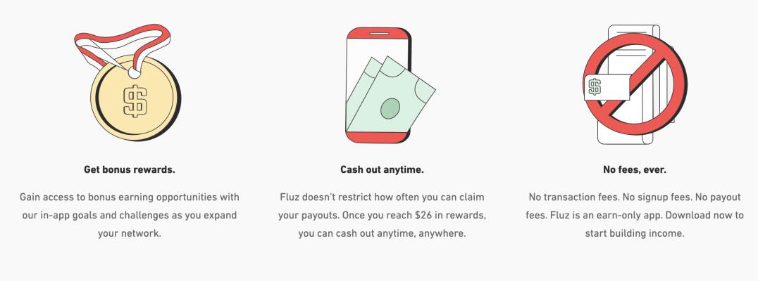 Fluz Cash Back