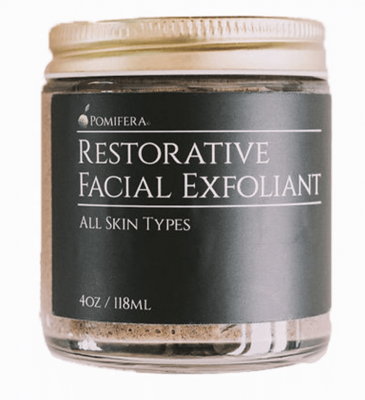 Pomifera Facial Exfoliant