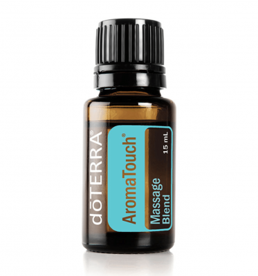 Aroma touch essential oils