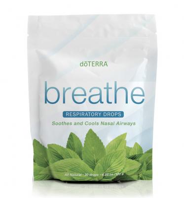 doTERRA Breathe Drops