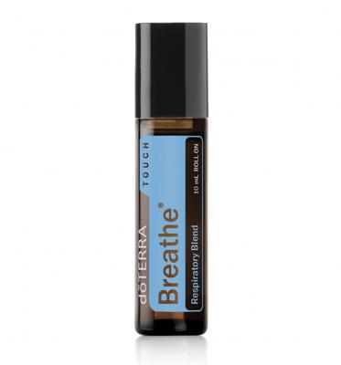 Breathe Essential Oils