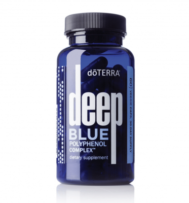 doTERRA Deep Blue Complex