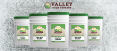 Valley Food Storage – The Complete Review