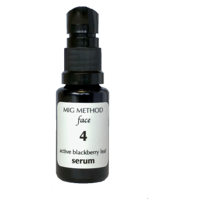 MIG Blackberry Leaf Serum