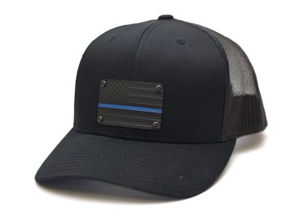 Thin Blue Line Hat