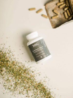 MIG Total Body Premium Detox