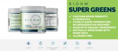 Biohm Super Greens Review