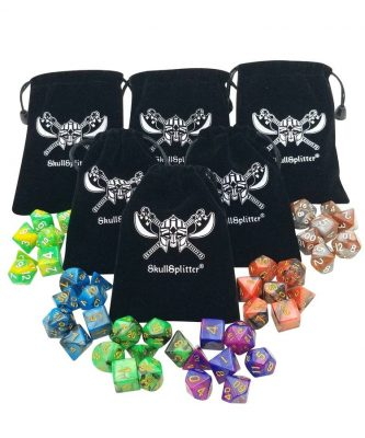 polyhedral-dice-set-skullsplitter-dice-six-set-of-7-swirl-dice-percentile-with-small-bags-1_750x