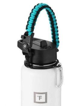 Iron Flask Handle